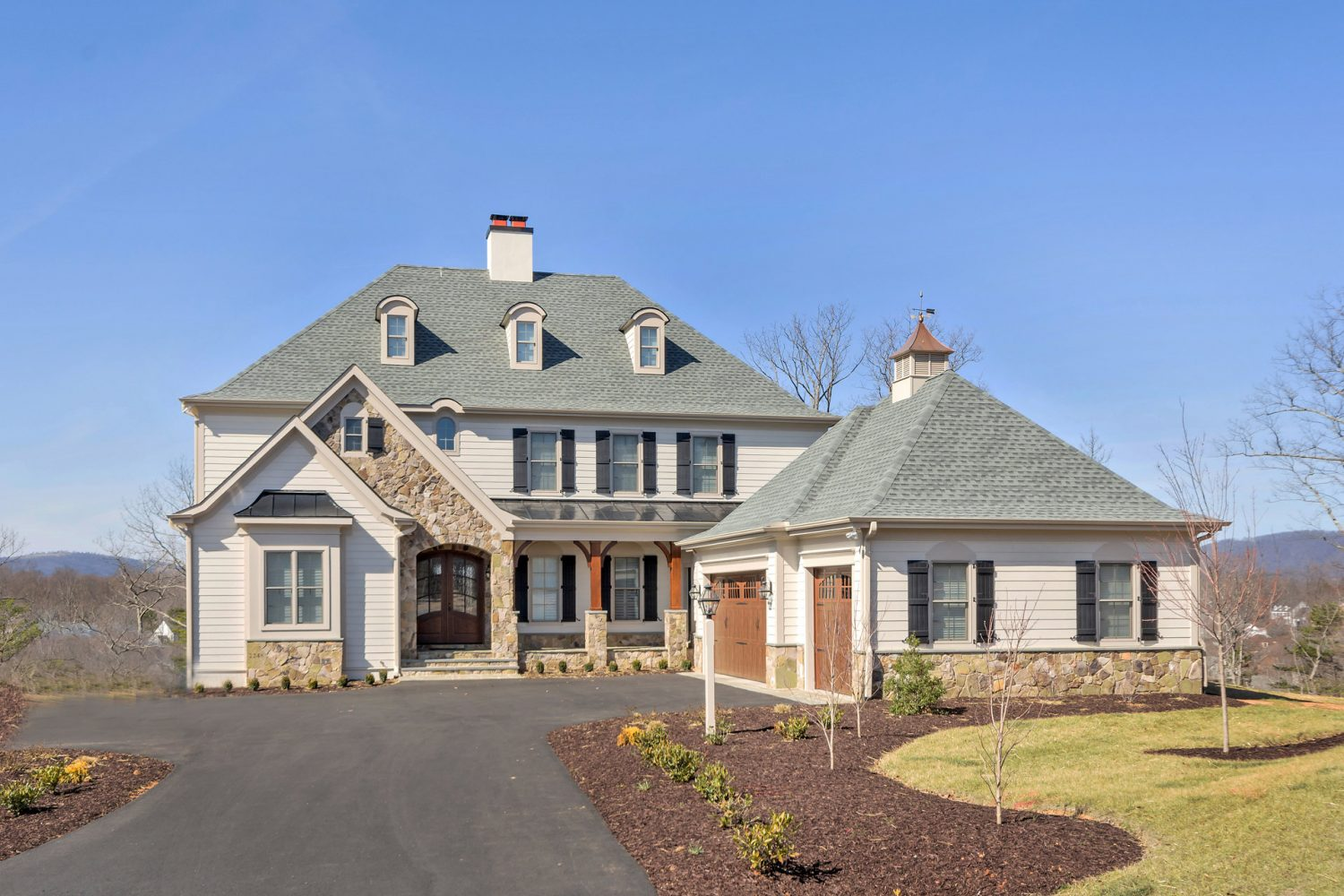Charlottesville New Home Builders