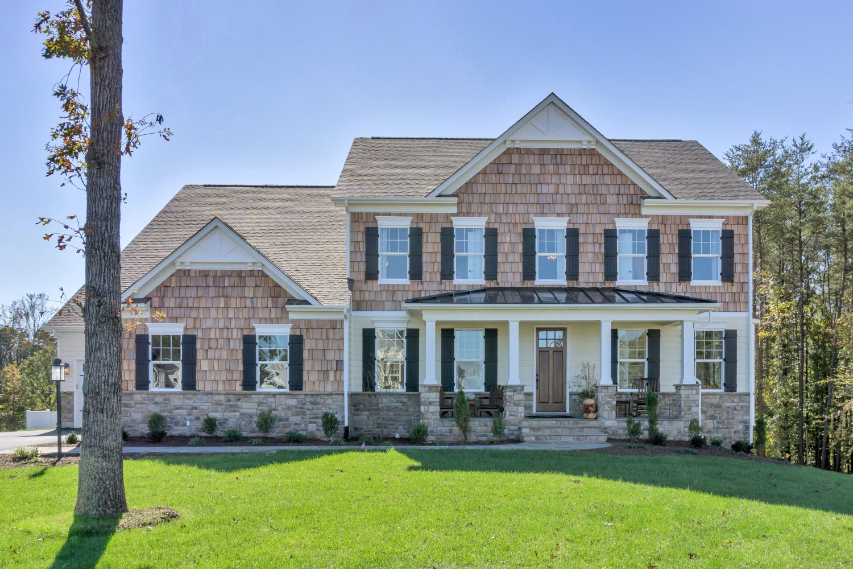 Stanley davis homes floor plans for Stanley home designs