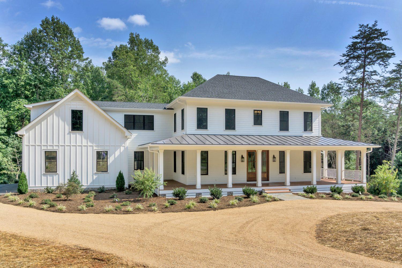 Peak Builders New Homes